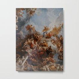 Renaissance Art Metal Print