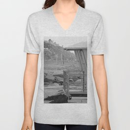 2 By The Sea Unisex V-Neck