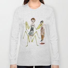 The Flapper Long Sleeve T-shirt