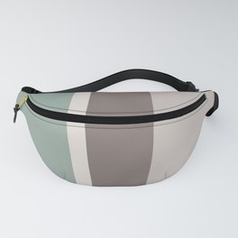 Stripes 5 Fanny Pack
