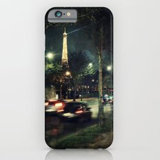 Paris Night III Slim Case iPhone 6s