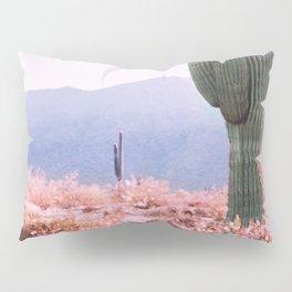 Warm Desert Pillow Sham