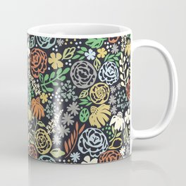 Dark Garden Coffee Mug