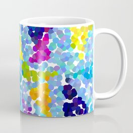 colourful mix Coffee Mug