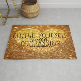 Compassion Rug