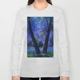 Two Trees/One Tree Long Sleeve T-shirt
