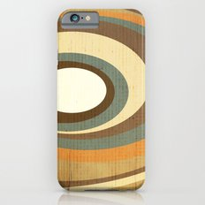 retro rings iPhone 6s Slim Case