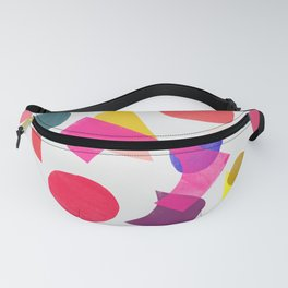 colored toys 2 v Fanny Pack