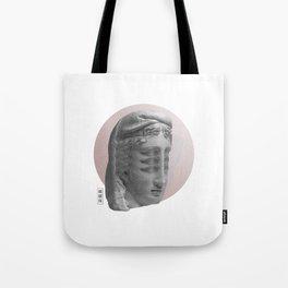 """The High Priestess"" Tote Bag"