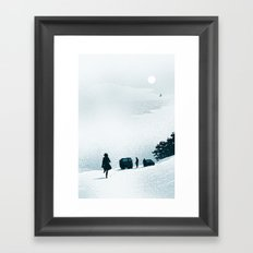 Spy Stuff 1 Framed Art Print