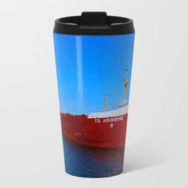 CSS Assinboine III Travel Mug