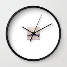 Resonances / Cover Wall Clock