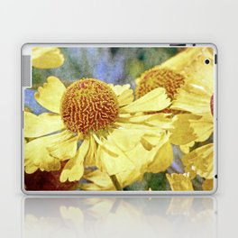 Dreamy Summer Laptop & iPad Skin
