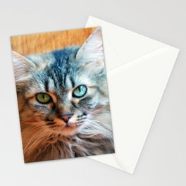 Miss Tootles Stationery Cards
