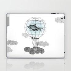 Up And Away Laptop & iPad Skin