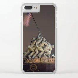 A Few Good Men Clear iPhone Case
