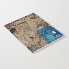 Mad Dreams Notebook