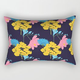 fresia hydra Rectangular Pillow