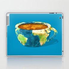 Coffee World Laptop & iPad Skin