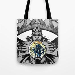 """Jailbreak!"" - Dungeons & Doritos Tote Bag"