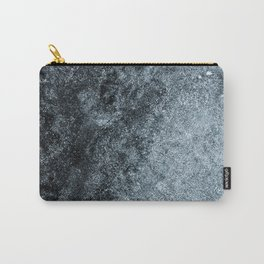 Galaxy Space Night Sky Print Carry-All Pouch