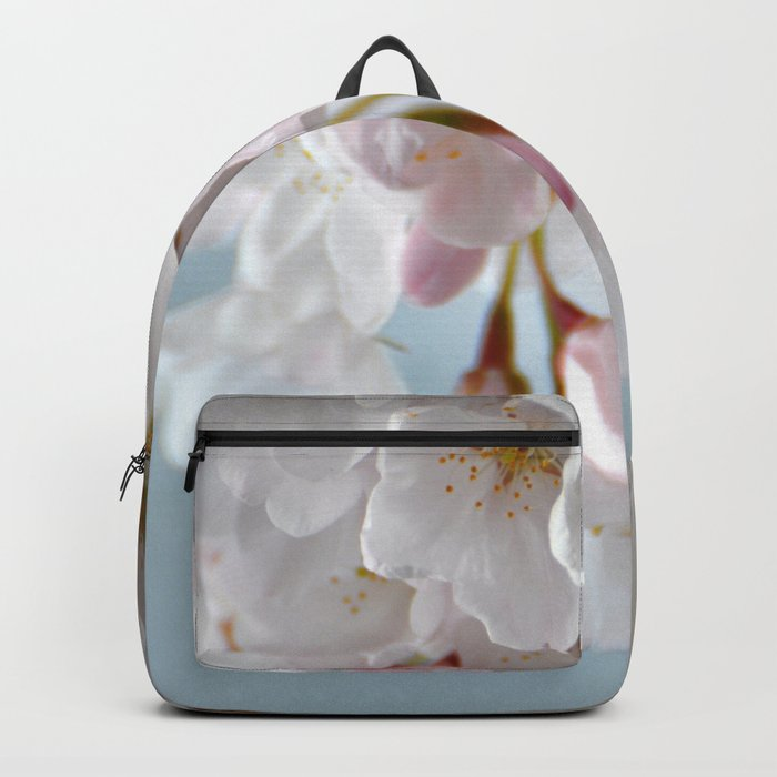 Spring Blossoms :) Backpack