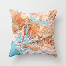 Painting 4 Throw Pillow