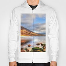 Loch Etive Hoody