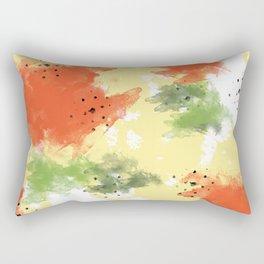 Watermelon Explosion #society6 #watermelon Rectangular Pillow