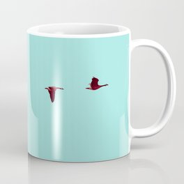 Take Flight - Wild Goose Chase Coffee Mug