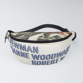 Vintage indianapolis pista infernale movie Fanny Pack