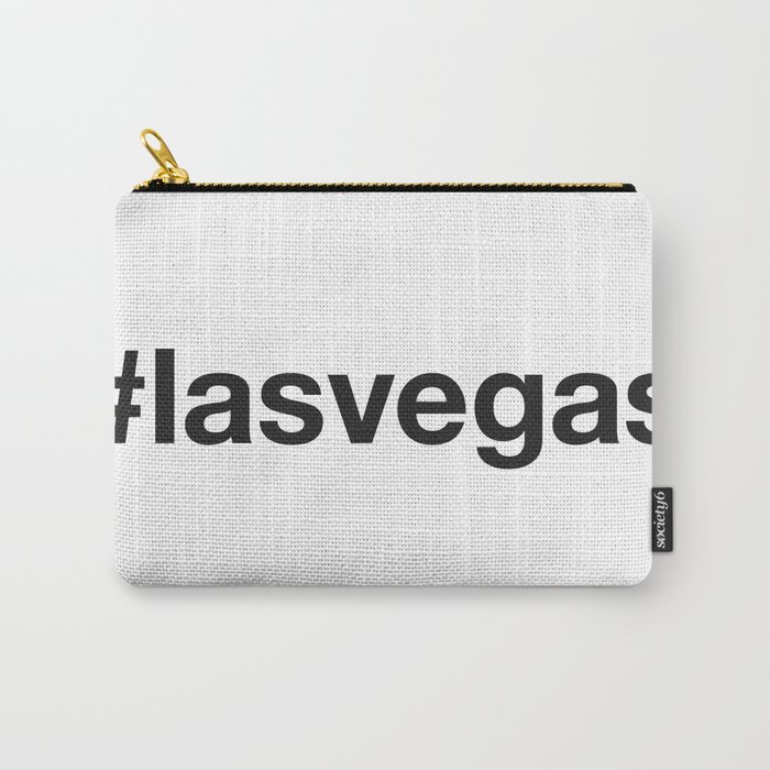 LAS VEGAS Carry-All Pouch