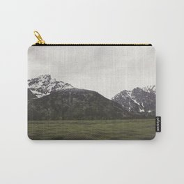 Drive by Carry-All Pouch