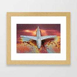 Rsted 13 Framed Art Print