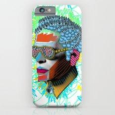 NU-KA iPhone 6s Slim Case