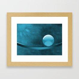 Ballance XII Framed Art Print