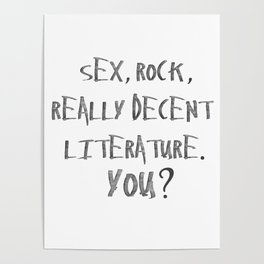 You? Poster