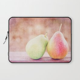 LOVING PEARS Laptop Sleeve