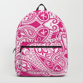 PINK ROYALTY Backpack