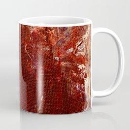Moctezuma Coffee Mug