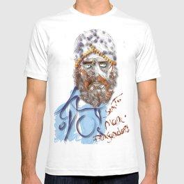 Mustafa' T-shirt