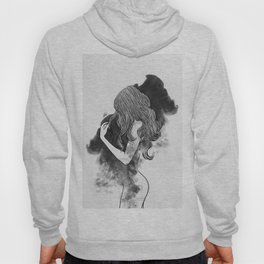 The gates of darkness. Hoody