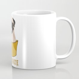Pugcake Coffee Mug