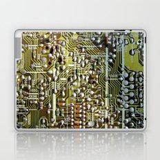 Macho City 001 Laptop & iPad Skin