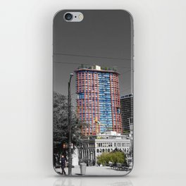 Victory Park iPhone Skin