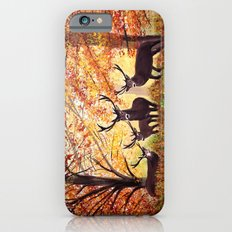 Autumn Landscape 3 Slim Case iPhone 6s