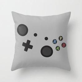 Controller Throw Pillow