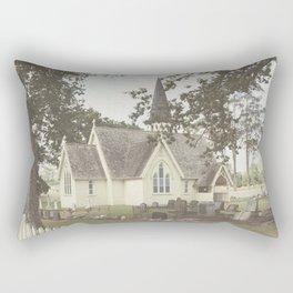 Church Rectangular Pillow