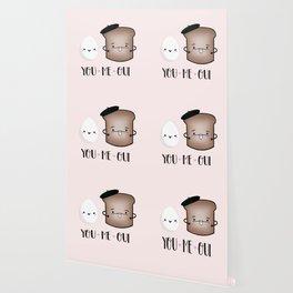 You, Me, Oui Wallpaper
