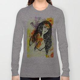 Tribal Beauty 3 Long Sleeve T-shirt